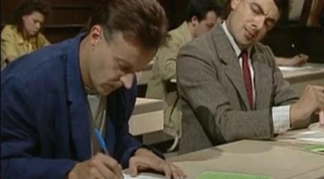 Plagiar una tesis tiene 3 años de perdón