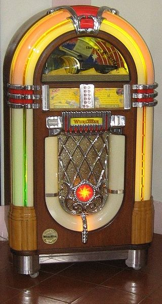November 23, 1889 First Commercial Jukebox  Day In Tech