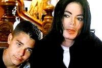 Arvizo with Jackson