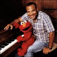 Clash with Elmo