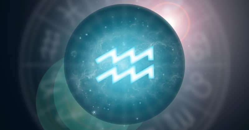 Aquarius New Moon, February 2021