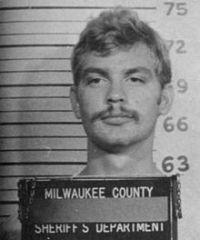 Jeffrey Dahmer mug