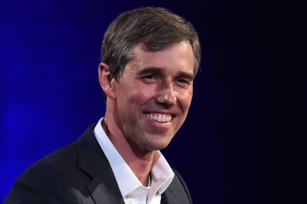 Beto O'Rourke, presidential candidate