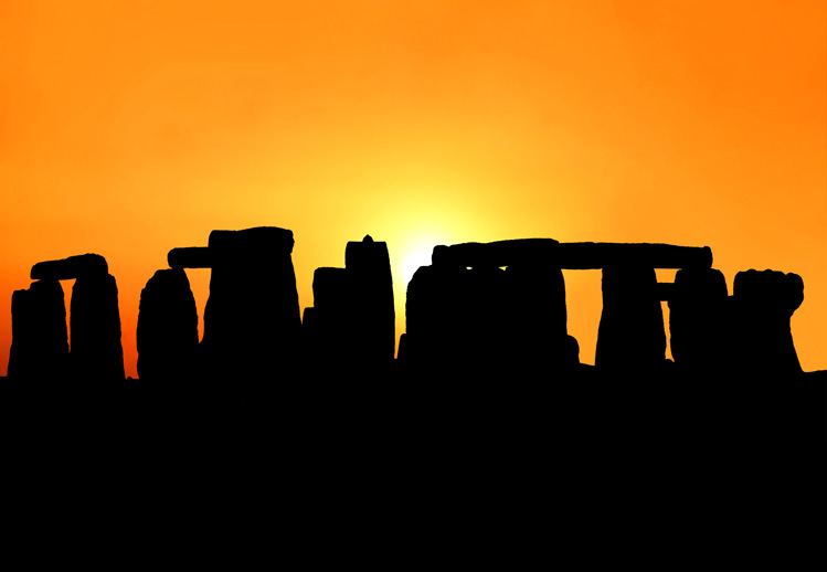 Summer Solstice, Astrological Influences for June 2019, Daykeeper Journal