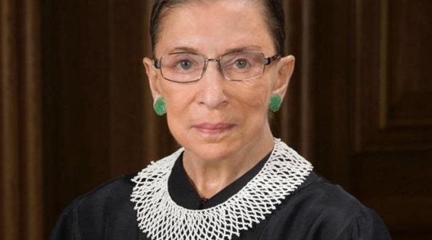 Justice Ruth Bader Ginsburg, astrological obituary