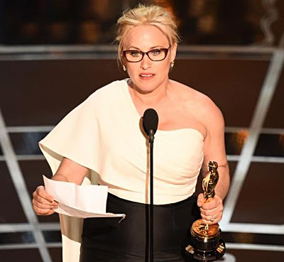 Patricia Arquette, Best Supporting Actress