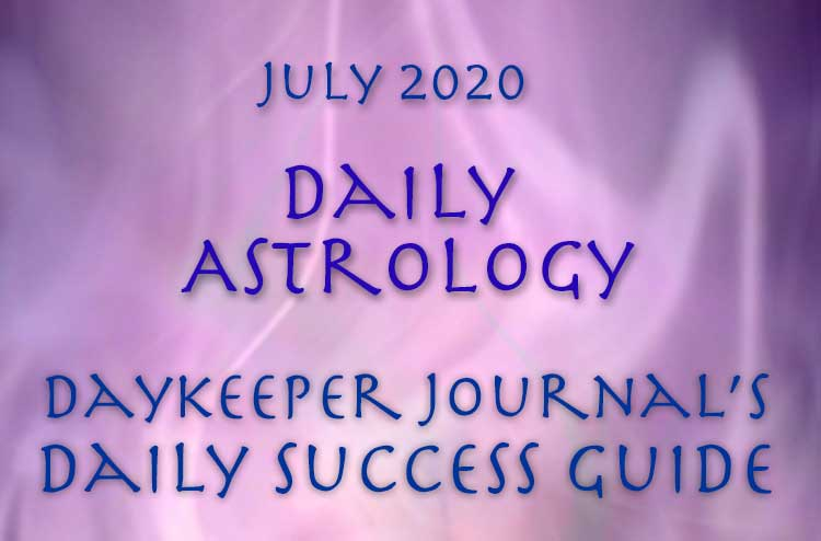 Daykeeper Daily Success Guide