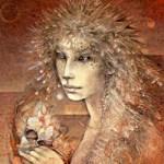 Goddess Lilith - Daykeeper Journal Goddess of the Month