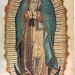 La Virgen de Guadalupe, the Chaste Mother
