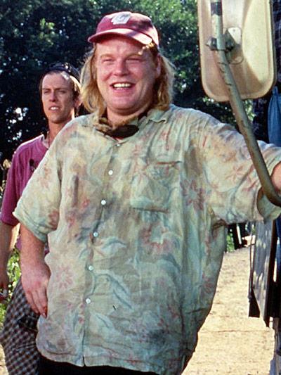 "Hoffman in ""Twister"""