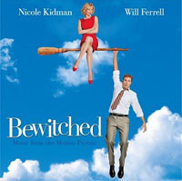 Nicole Kidman, Bewitched