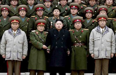 North Korea's new military leader