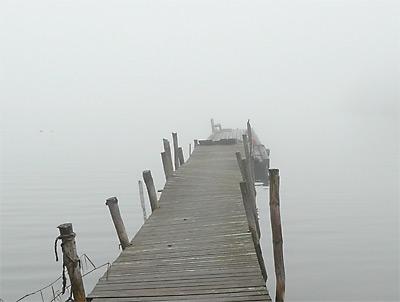 Neptunian fog