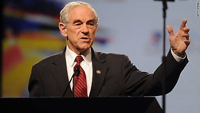 astrology of ron paul presidential candidacy