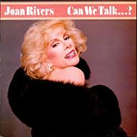 Joan Rivers Can We Talk