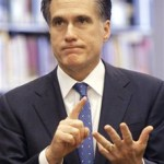 "Romney, a ""numbers and ideas"" guy"