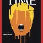 Donald Trump August 2016 Meltdown