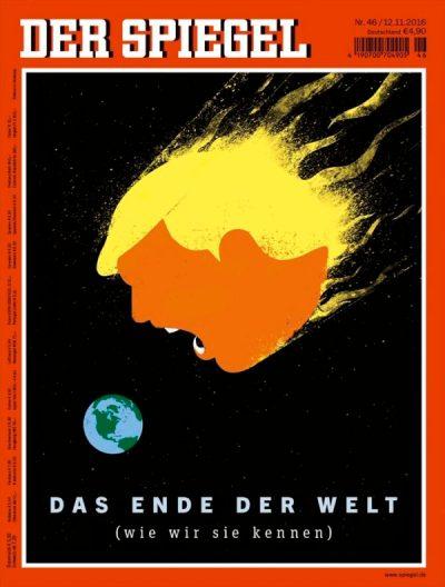 Trump Der Spiegel
