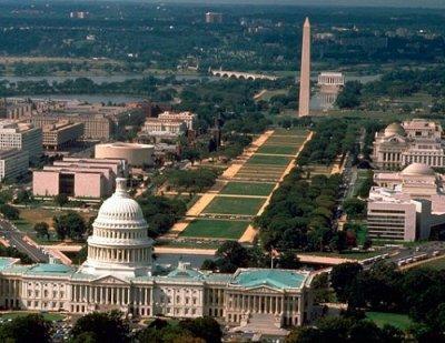 Washington - asteroid Washingtonia