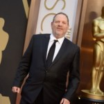 Harvey Weinstein at the Oscars