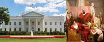 Whitehouse - Damocles