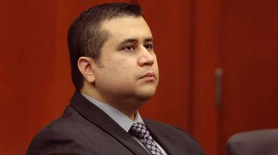 Defendant George Zimmerman