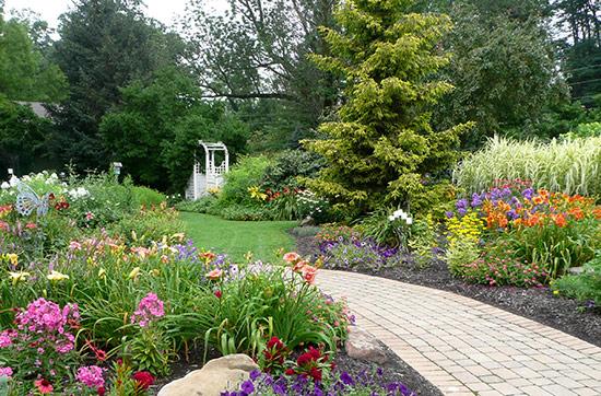 Avon Garden, Indiana