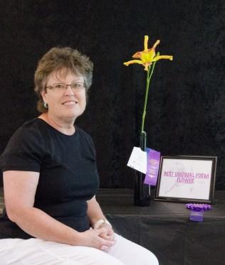Debra Miller - Winner