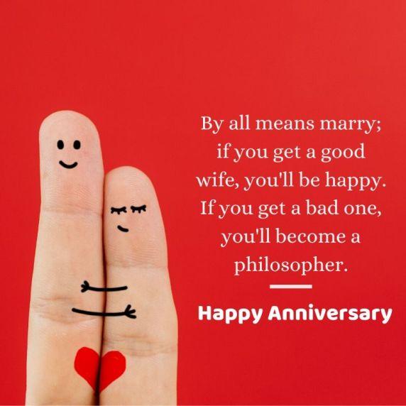 BEST 100] Happy Wedding Anniversary Wishes for Friends - Dayli Wish