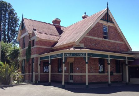 Evandale Post Office