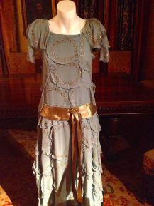 Jane wears this in the Christmas special...doesn't she?