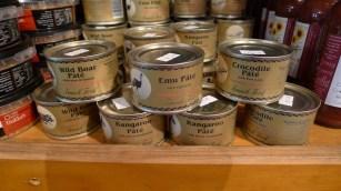 Taste of Harndorf - Pate anyone?