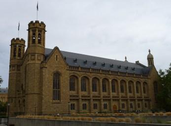 Bonython Hall, Adelaide University