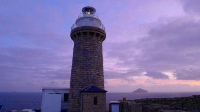 Wilsons Prom Lighthouse and Rodondo Island