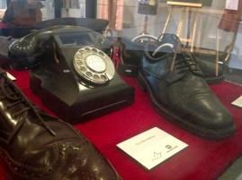 Circa 1950's telephone