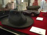 Dr Blake - Grey 'Akubra' hat