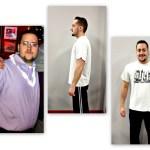 ben's transformation