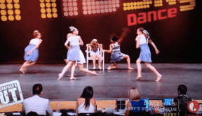 'Amber Alert' Group Dance