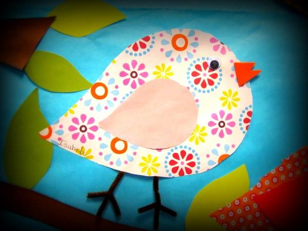 Tweet Preschool Artwork Day Nursery Indianapolis Early Edition