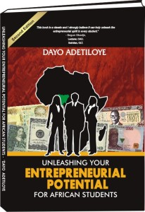 African student book