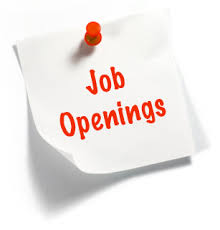 VACANCY! VACANCY!! VACANCY!!! IN OSUN STATE AND NEIGHBOURING STATES