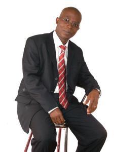 Dr Abibi Olamitoye