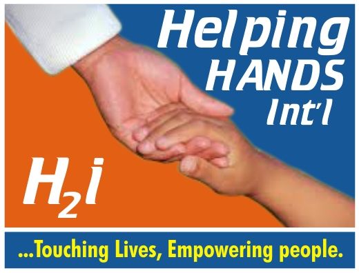 Become A Millionaire in 5months with donation of N6,600 through Helping Hands International in Nigeria