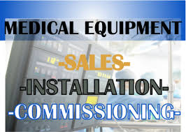 MEDICAL EQUIPMENT SUPPLIES BUSINESS PLAN IN NIGERIA