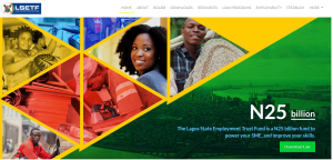Apply For Lagos State N5Million Loan Pilot-Scheme For First 1000 Successful Applicants.