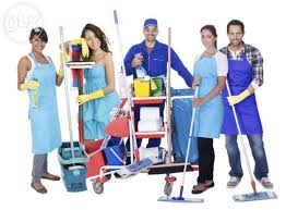 CLEANING BUSINESS PLAN IN NIGERIA
