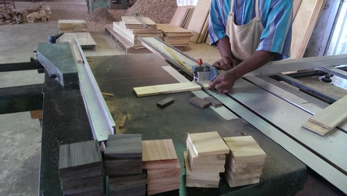 Wood Product Manufacturing Business Plan In Nigeria