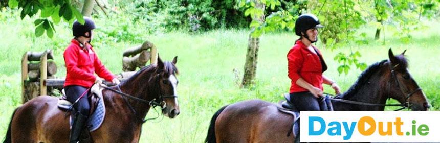 Kilronan Equestrian Centre Dublin