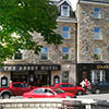 the abbey hotel donegal