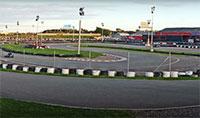 kart city raceway